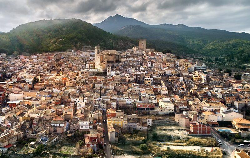 Moratalla, Murcia, turismo moratalla, moratalla turismo