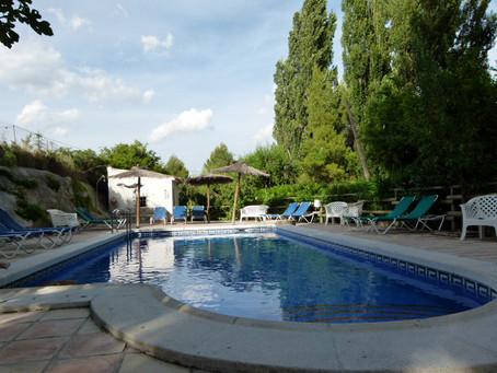 La Región de Murcia, en el podio español del turismo rural este verano