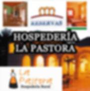Hospedería rural La Pastora en Moratalla