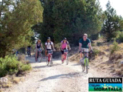 rutas guiadas bicicleta, rutas bicicleta, rutas BTT, rutas BTT moratalla, rutas bicicleta moratalla, rutas bicicleta murcia