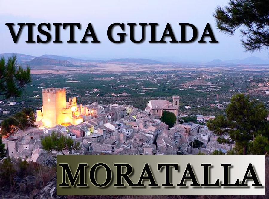 Visita guiada por Moratalla