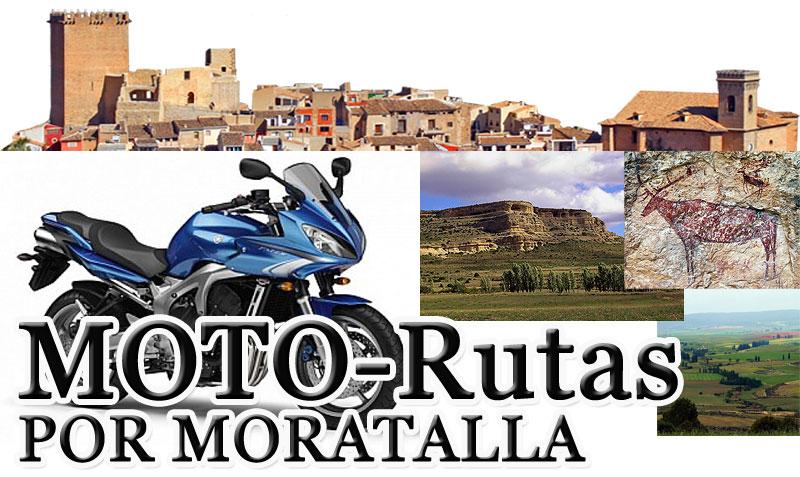 MotoRutas por Moratalla