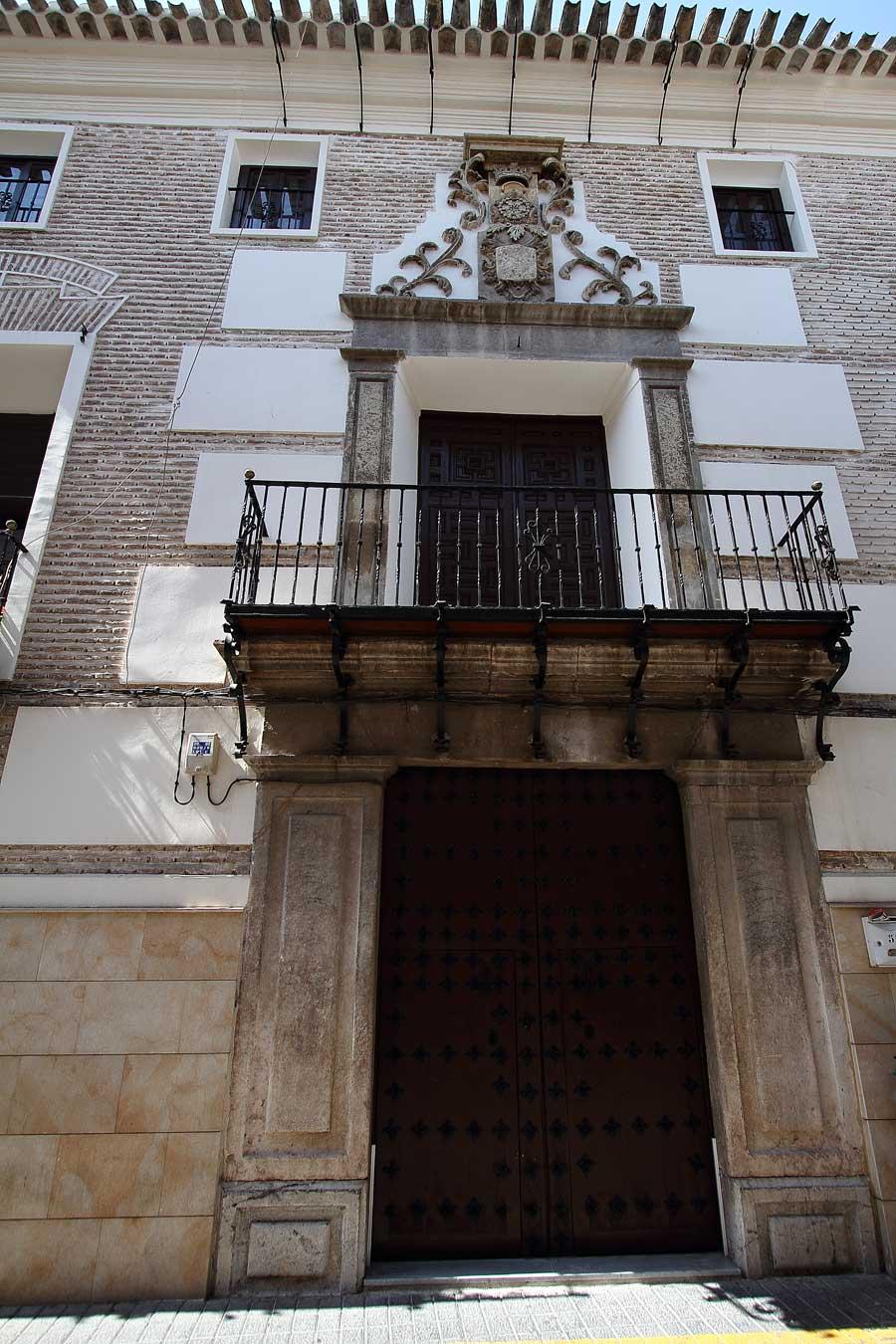 Casa de Moratalla