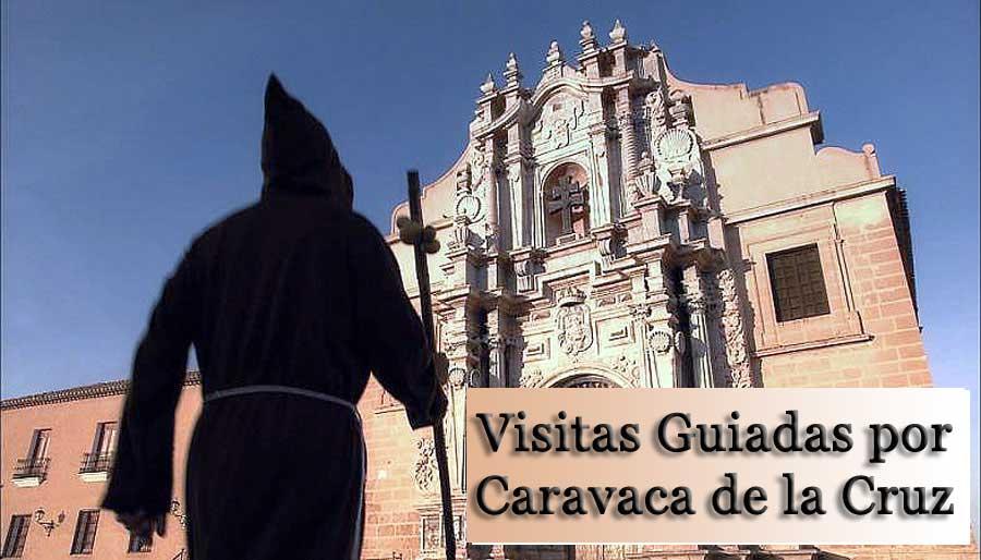 Visitas Guiadas por Caravaca