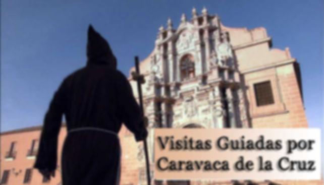 rutas guiasdas por caravaca de la cruz, visitas guiadas caravaca de la cruz