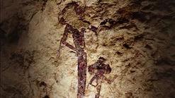 pinturas rupestres, pinturas rupestres moratalla, pinturas rupestres murcia