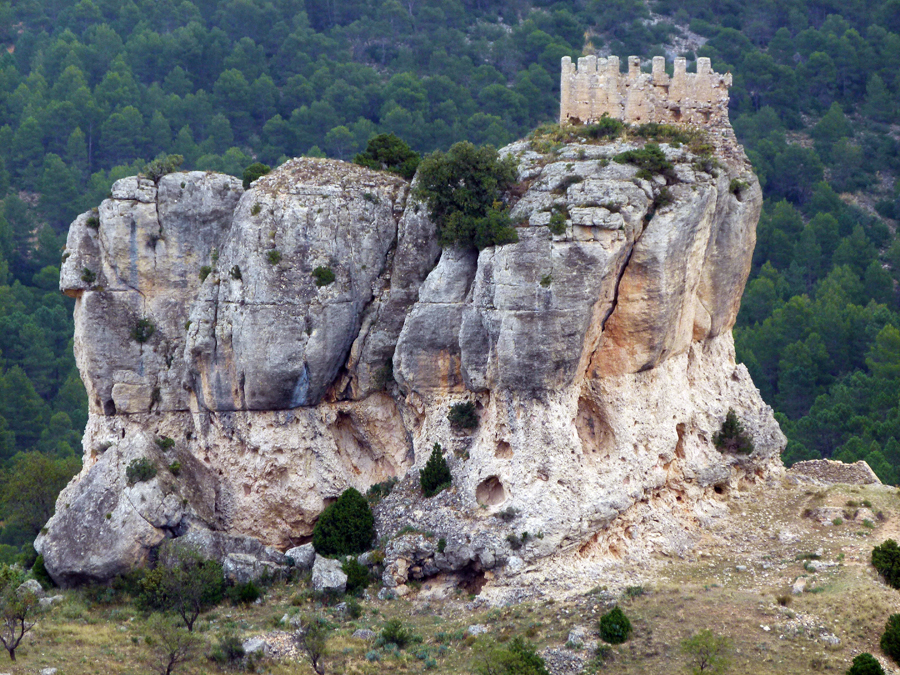 Ruta Castillo de Benizar