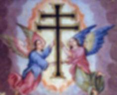 vera cruz caravaca, caravaca de la cruz, cruz de caravaca