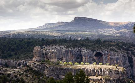 Ruta por el Castillo de Benizar