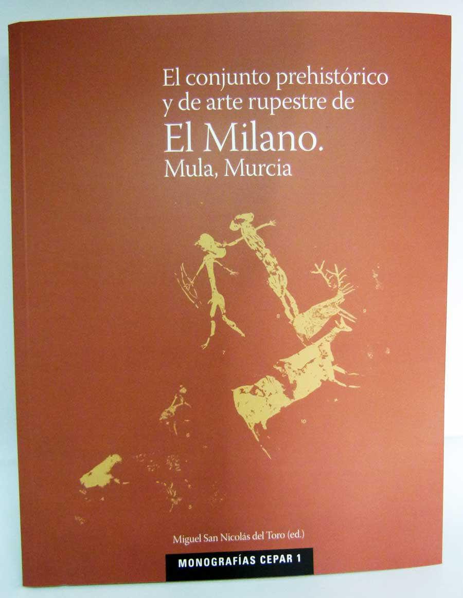20€-Libro abrigo de El Milano (Mula)