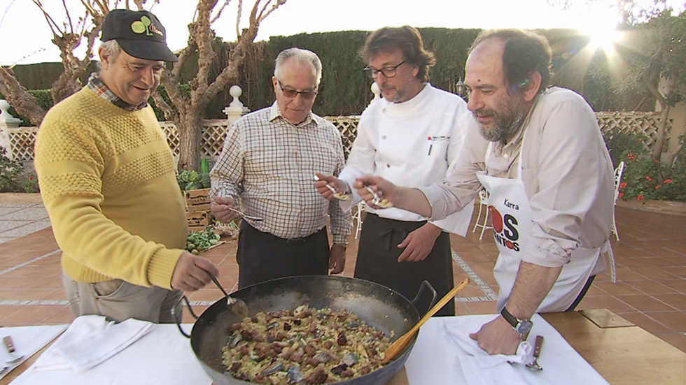 Aceite de Moratalla, Región de Murcia