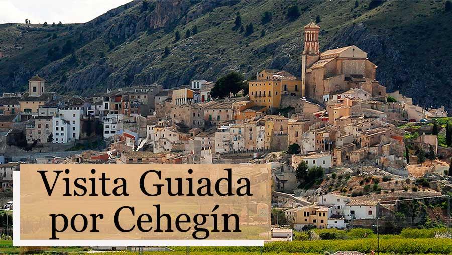 Visitas guiadas por Cehegín