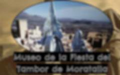 Museo fiesta del tabor de Moratalla