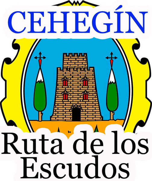 Ruta de los escudos por Cehegín