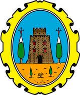 Escudo de Cehegin