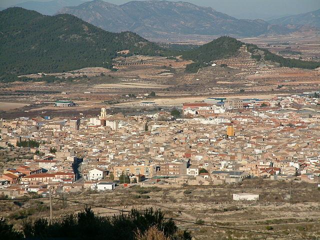 Bullas, Murcia, turismo bullas, bullas turismo
