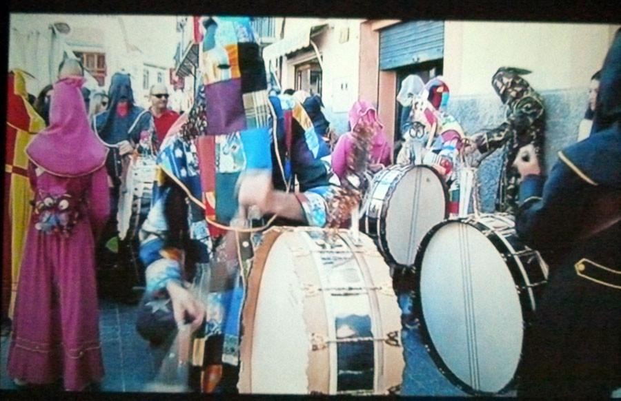 tambores de Moratalla, tambores de Mula, tamboradas, Patrimonio de la Humanidad, UNESCO