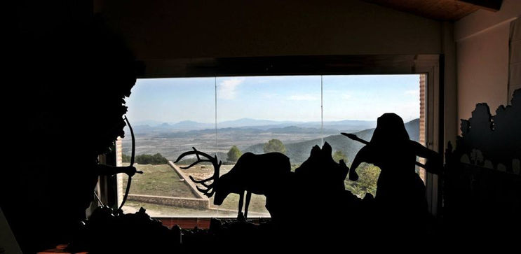 Talleres de prehistoria en Moratalla