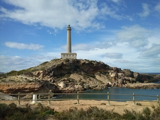 Cabo de Palos, Murcia, Cartagena