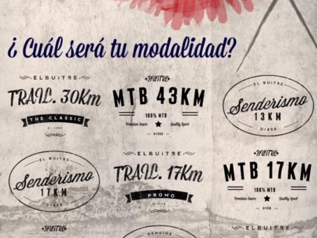 El Buitre - Carrera x Montaña 2020 - Moratalla - Región de Murcia