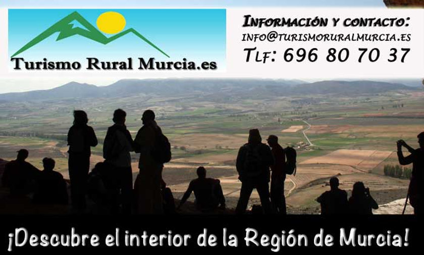 Turismo rural murcia, Murcia, turismo, turismo murcia, murcia turismo, Moratalla, Caravaca, Cehegín, Calasparra