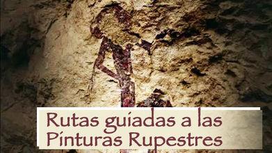 centro arte rupestre, pinturas rupestres, pinturas rupestres moratalla, pinturas rupestres murcia
