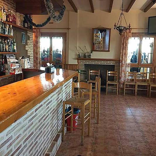 Restaurante La Pastora