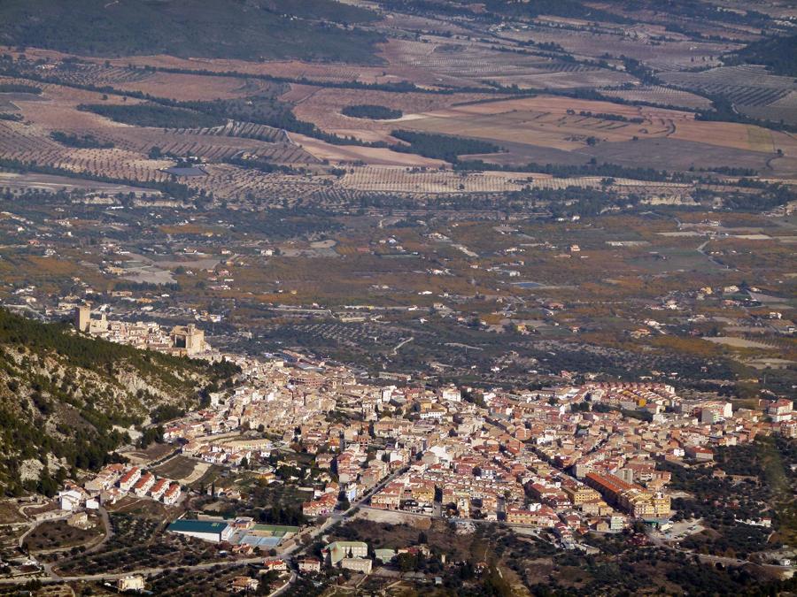 Moratalla, Región de Murcia