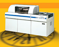 Olympus AU2700TM Chemistry-Immuno Analyzer Key To Lab Productivity, Efficiency