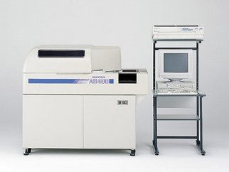 Pursuit for Accurate and Efficient Analytical Performance Chemistry Analyzer AU400
