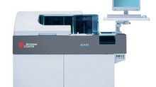 Product News: Olympus Introduces New AU480 Clinical Chemistry Analyser