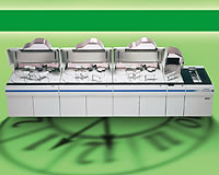 Olympus Announces Market Release of the AU5400TM Chemistry Immuno Analyzer