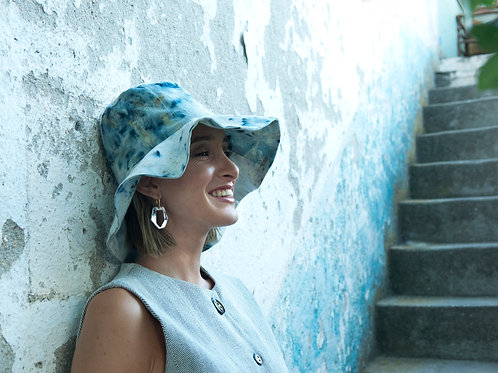 Sombrero pescador orgánico
