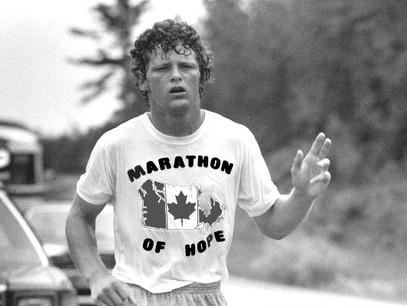 Run Terry Run!