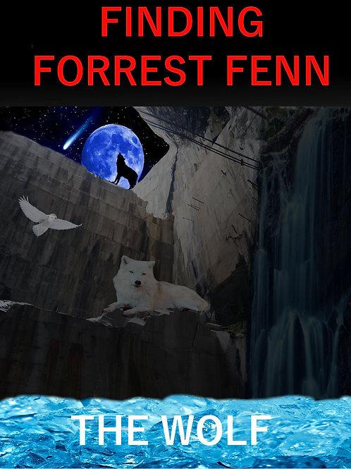 Finding Forrest Fenn - the book