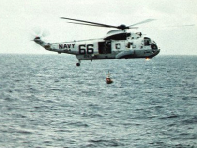 """FF = 66, """"sea"""" the King of helicopter"""