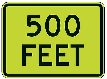 Close 500(200) feet or number of clues?   Finding Forrest Fenn