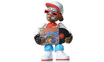 Boomboy, fresh toy, e;ena kazi, hiphop toy