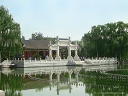 Lotus Park - China 2009