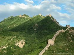 Great Wall Simatai - China 2009