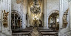 Eglise Abandonnée