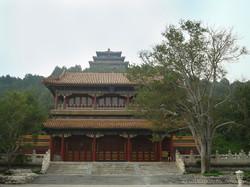 Summer Palace - China 2009