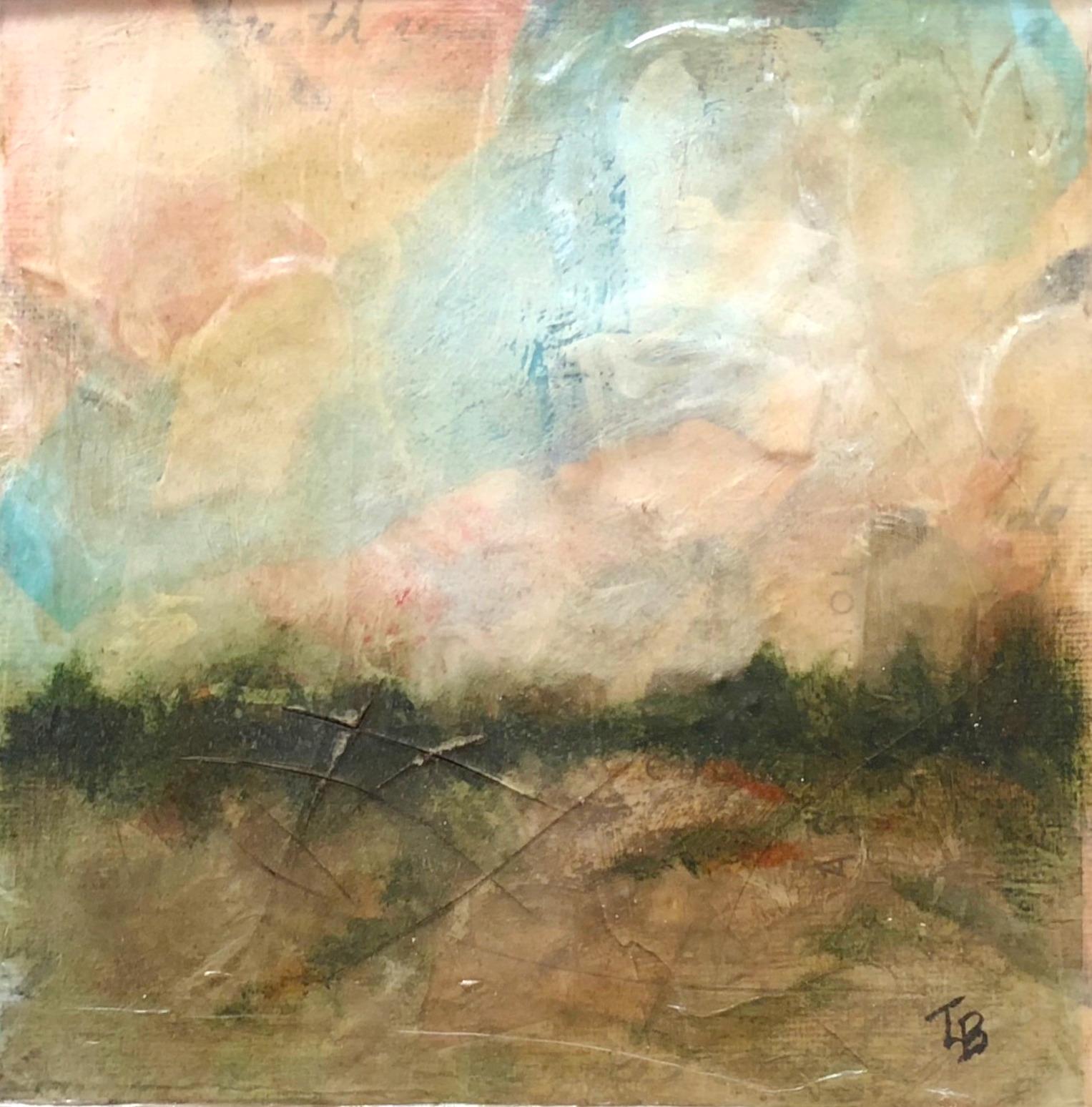 November Sky Study No. 1 - Tammy Boychuk