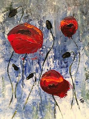 Uncertain - Tammy Boychuk
