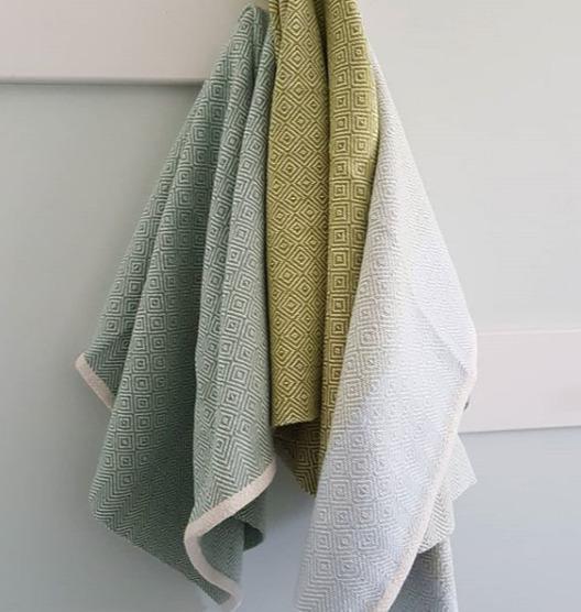 Towels - Trudy Berscheid