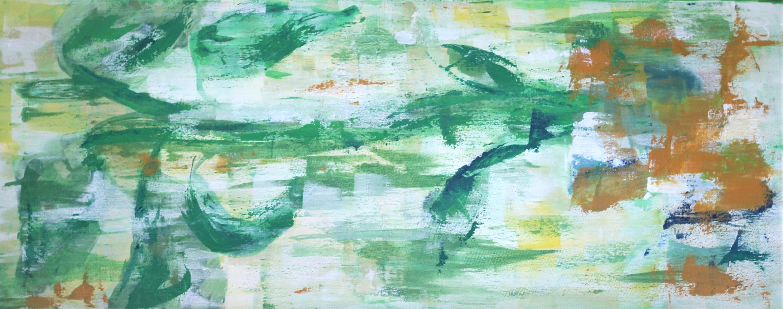 Plant Composition - Christine Loewen
