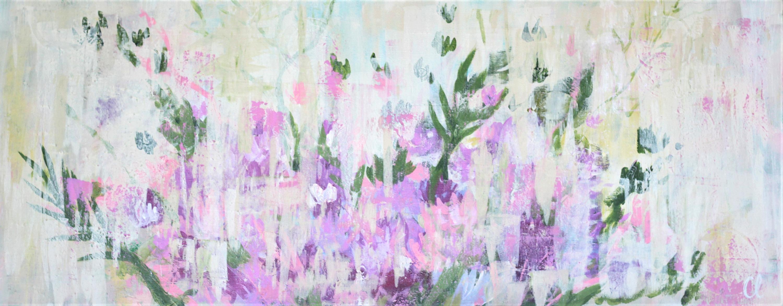 Flower Composition II - Christine Loewen