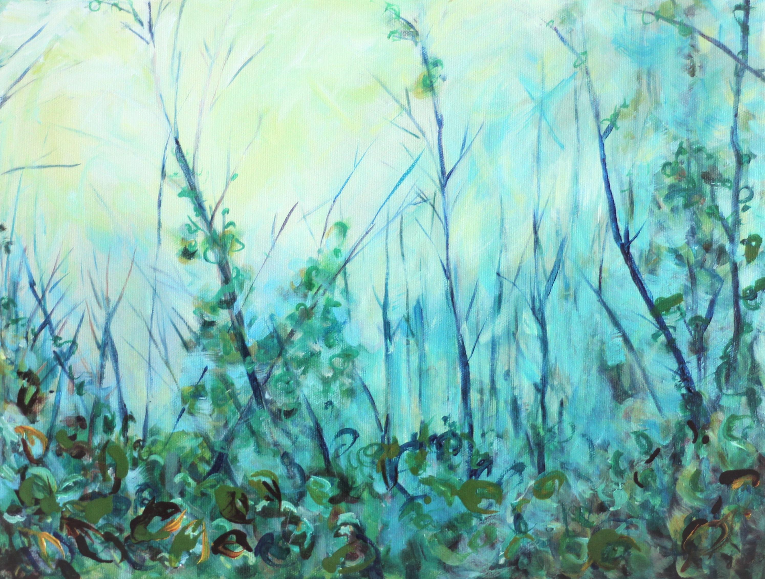 Sunlight 2 - Karen Wooller
