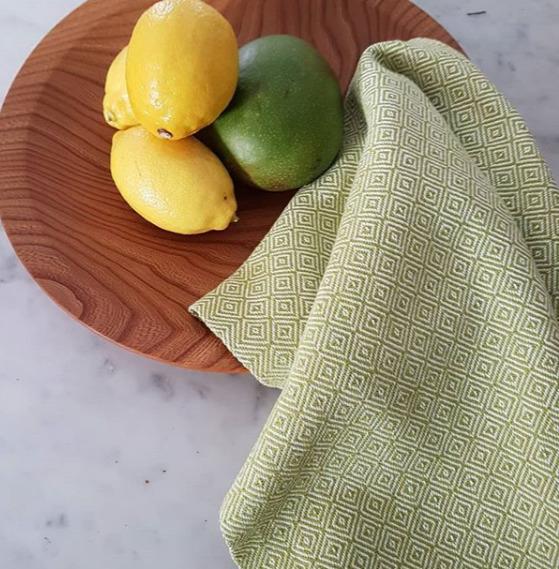 Towel - Trudy Berscheid