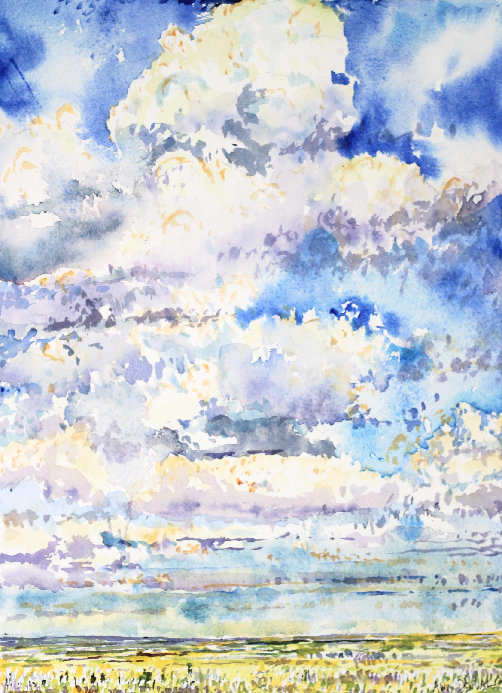 Prairie Fields - Ann Donald